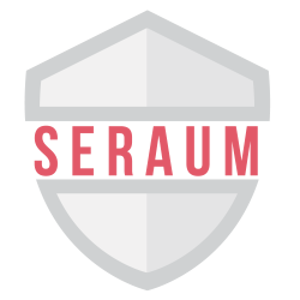 Seraum Blog - News about IT, cybersecurity, hacking and development logo